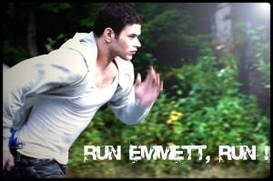Run Emmett