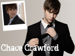 Wallpaper_Chace Crawford1