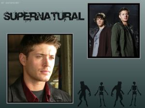 Wallpaper_Supernatural
