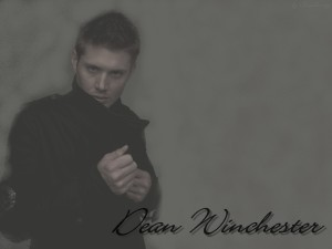 50. WP_Dean Winchester