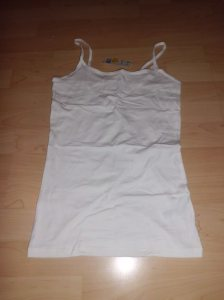 Classic White Top - Forever 21