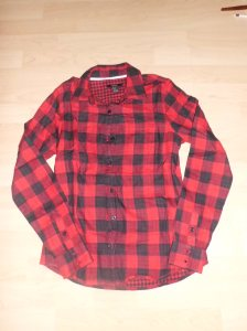 Plaid Shirt - Forever 21