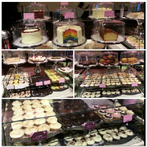 Colourful Bakery - heaven ♥