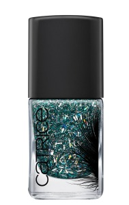 Feathered Fall Feathery Top Coat C01